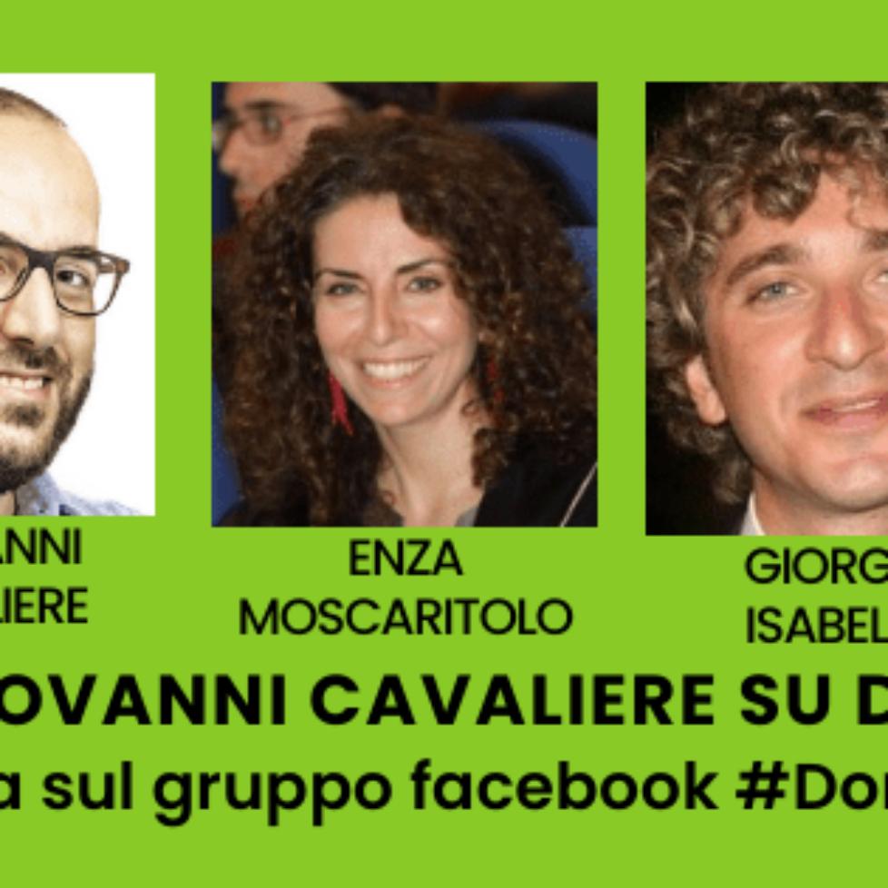 evento Giovanni Cavaliere png