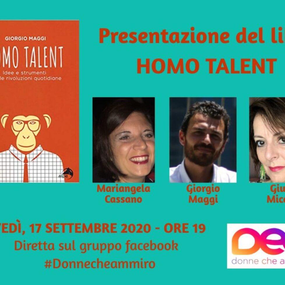 invito presentazione libro homo talent 3