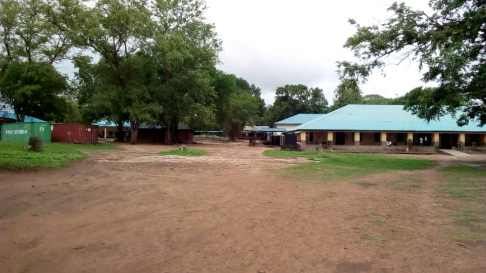 ospedale magdalene